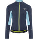 PEARL iZUMi Pro Escape Thermal Jersey Men Eclipse Blue